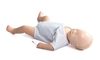 Resusci Baby First Aid