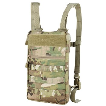 Tidepool Hydration Carrier, Multicam (1.5L/50 Oz Bladder Not Included)