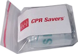 CPR Mask, box of 10