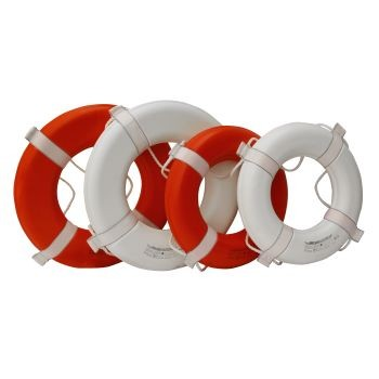 Coast Guard Approved Ring Buoy