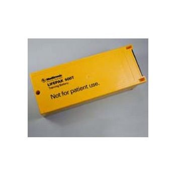 LIFEPAK 500T Replacement simulated battery pack