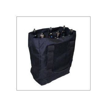 Cylinder Carry Tote