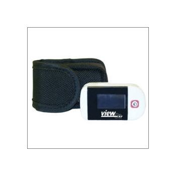 View O2 Oximeter Carrying Case