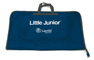 Soft Carry Case for Little Junior