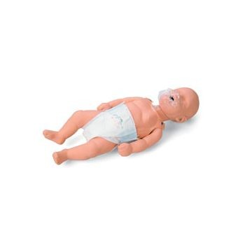 CPR Sanitary Baby Lung (10-Pack)