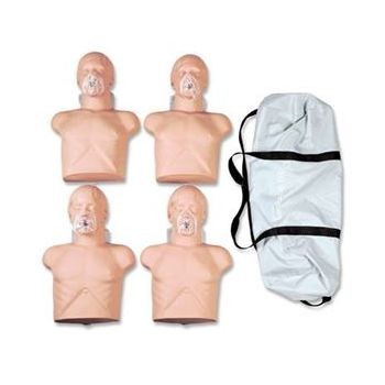 Econo-Man with Bag (4-Pack)