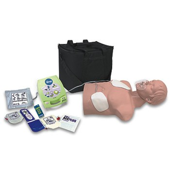 ZOLL AED Trainer Package | 2150 made by Simulaids
