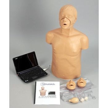 A.J. CPR Child Manikin Torso