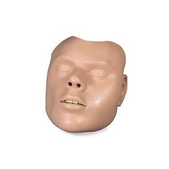 Ambu Man Face Pieces (5/Pack)