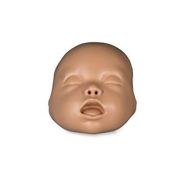 Ambu Baby Face Pieces (5/Pack)