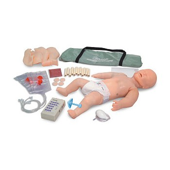 STAT Baby Patient Simulator