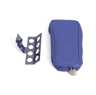 Side Pouch (connects to LSU bag & or LSU)