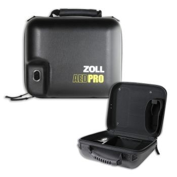 AED Pro Molded Vinyl Carry Case