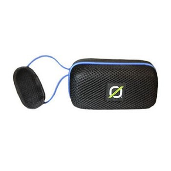 Rock Out Portable Speaker (Blue)