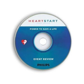HeartStart Event Review Software (Organization-Wide License)