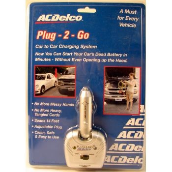 AC Delco Charging System