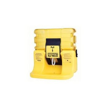 Bradley Eye Wash Station - Portable or Wall Mountable