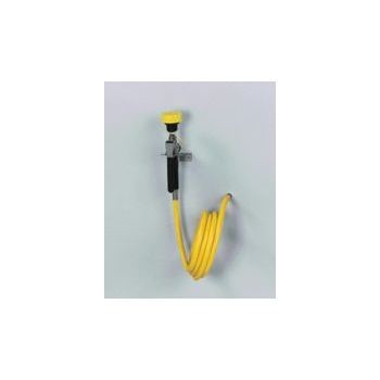 Bradley Wall Mounted Hand Held Thermoplastic Spray Hose