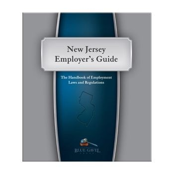 New Jersey Employer's Guide