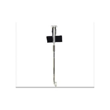 Cot Mounted IV Pole: Model 28 Fernoflex Cot