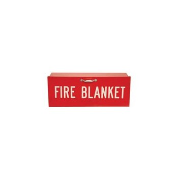 Fire Blanket Cabinet Only