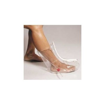 Foot/Ankle Inflatable Air Splint