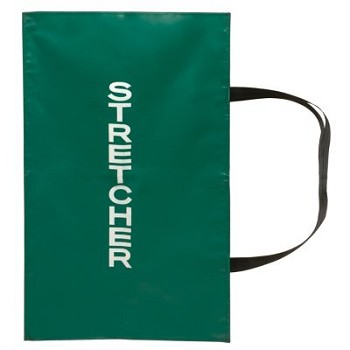 Easy Fold Wheeled Stretcher (BAG ONLY)