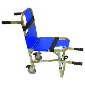 Evacuation Chair Confined Space