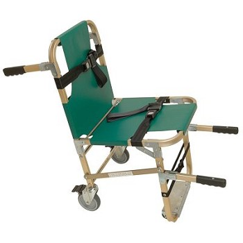 Evacuation Chair with 4 Wheels