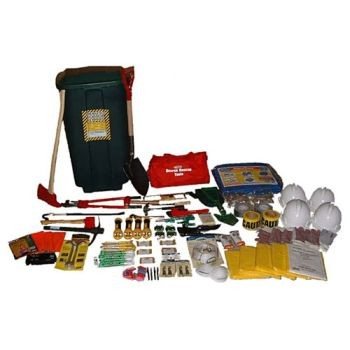 Deluxe Pro Team Search / Rescue Kit