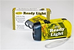 Case of 200 Mayday Ready Light