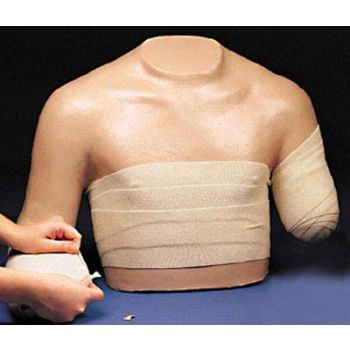 Upper Stump Bandaging Simulator