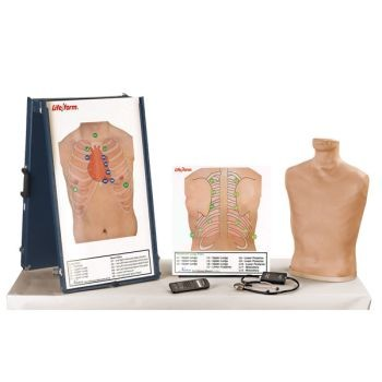 Deluxe Auscultation Station