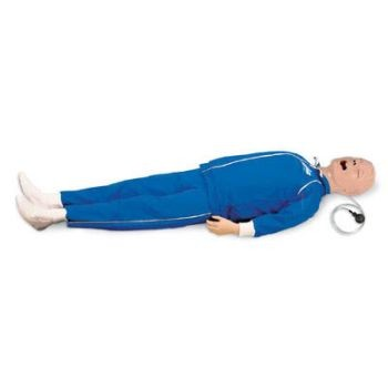 Airway Larry Airway Management Manikin (with Optional Electronic Connections)