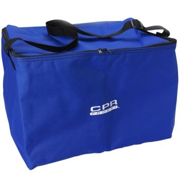 3078-600 Small Blue Carry Bag TPAK CPR Prompt