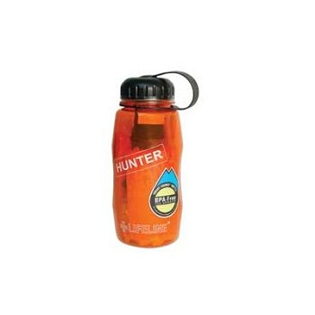 Hunter in a Bottle (Orange Only, 10 Piece)