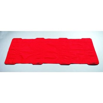 "Fold-Up Stretcher (72"" x 28"", 2 lbs, Collapsible, Polynylon)"