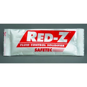 Red-Z Spill Clean-Up Powder, 2 oz.