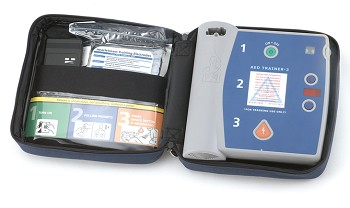 Philips AED Trainer 2