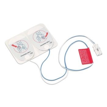 AED Little Anne Training Pads (1-Pack)