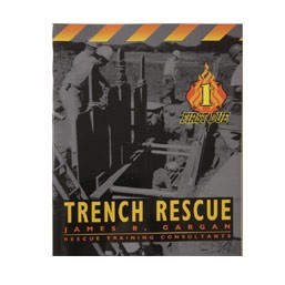 Trench Rescue Book