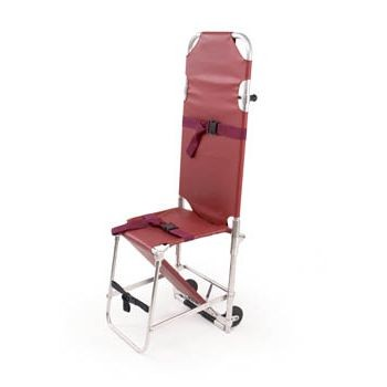Combo Stretcher with 4 Wheels