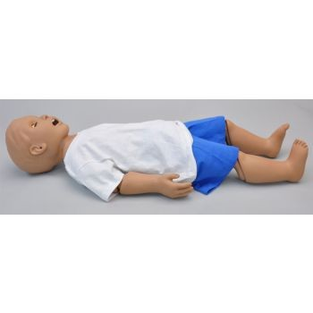 1-Year CPR Care Simulator