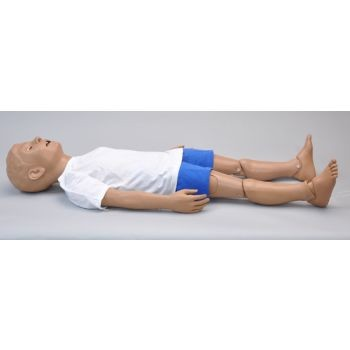 5-Year CPR Care Simulator