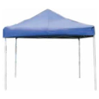 Deluxe Pop Up Canopy - 10' X 10' X 8'