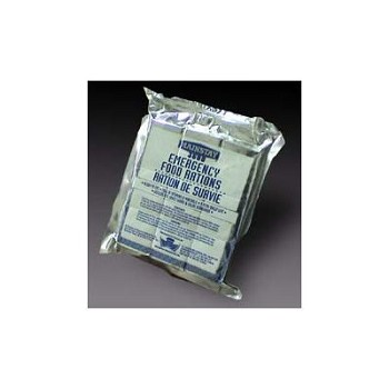 Mainstay 3600 Calorie Emergency Food Ration (Single)
