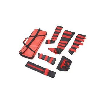 Ferno Frak-Care Splint Kit