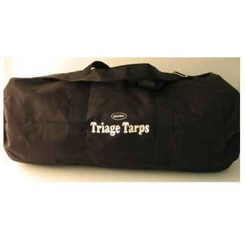 "Large Roll Bag with Strap 40""x18""x18"""