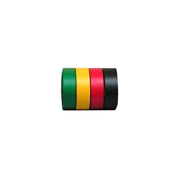Emergency Colored Triage Tape