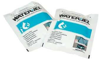"Water Jel All-Purpose Dressing (4"" x 16"", Sterile)"